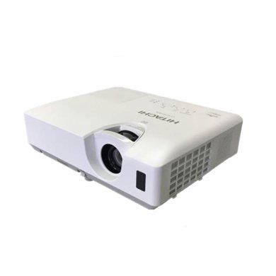 日立 HCP-D330X 商務投影儀(1)