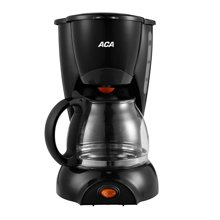 ACA/北美电器AC-D07C咖啡机茶饮一体机全自动滴漏式升级款