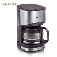 小熊(Bear)咖啡机 美式家用 0.7L全自动?#28201;?#24335;小型泡茶煮咖啡壶 KFJ-A07V1