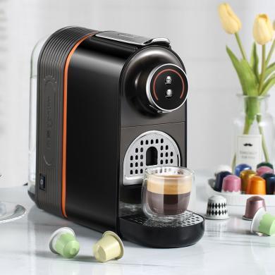 東菱 Donlim 膠囊咖啡機 全自動 咖啡機家用DL-KF7020 新品上市