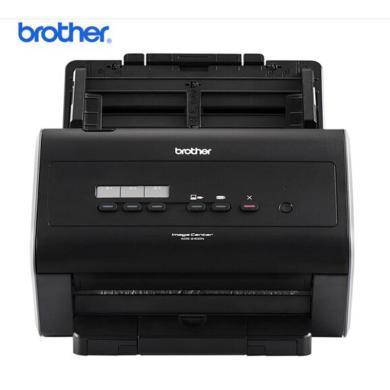兄弟(brother)ADS-2400N饋紙式網絡掃描儀(ADS-2400N)