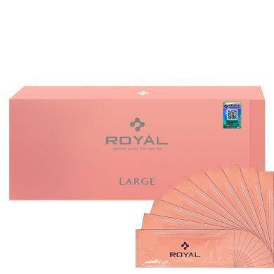 【支持購物卡】日本ROYAL精華液 嫩膚抗衰老90片裝 新版 干細胞精華液 臍帶血引流精華液