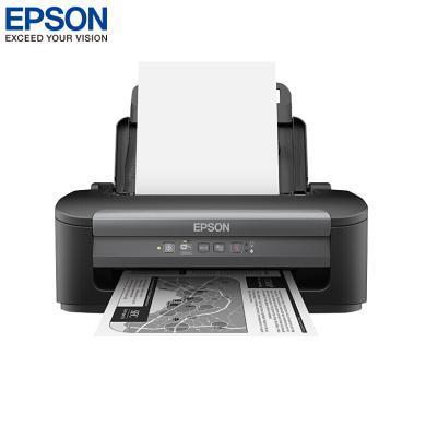 爱普生(EPSON)WF-M1030 墨?#36136;胶?#30333;喷墨打印机(WF-M1030)