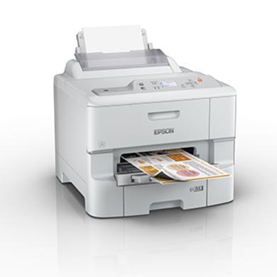 愛普生(EPSON)6093彩色墨倉式打印機(6093)