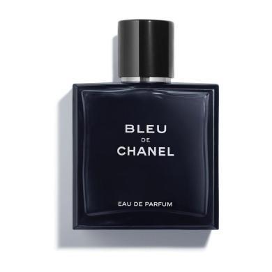 【支持購物卡】法國CHANEL香奈兒 蔚藍男士濃香水 淡香精EDP 多容量可選