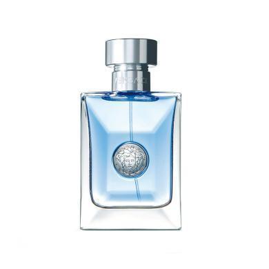 【支持購物卡】意大利Versace范思哲 經典同名經典男士淡香水EDT 多容量可選
