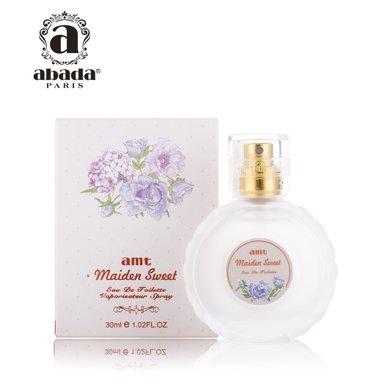花季小甜心少女香水小眾清新學生淡香水禮品雅比特