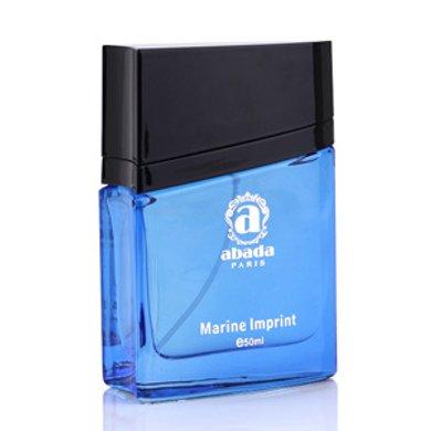 法國abada Ocean Imprint 雅比特海洋印記男士香水