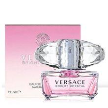 意大利Versace范思哲香恋水晶女士淡香水(50ml)