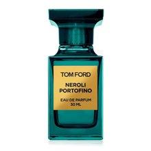 TOM FORD 汤姆福特蓝色方瓶香水NEROLI PORTOFINO(50ml)