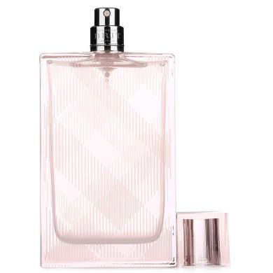 【支持購物卡】BURBERRY 博柏利 紅粉戀歌女士香水  俏皮玩趣無限活力100ml
