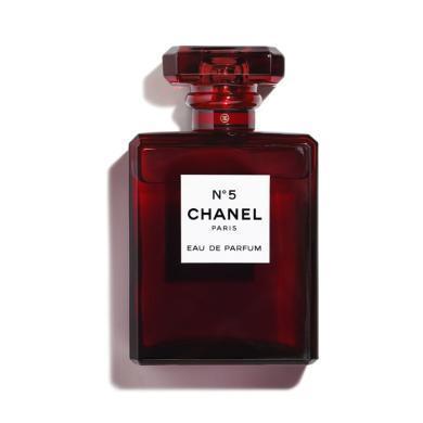 支持购物卡 Chanel香奈儿经典五号女士香水 EDP浓香水100ML