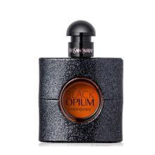 法国YSL圣罗兰 Opium黑色奥飘茗女士香水EDP 50ml