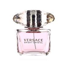 【支持購物卡】意大利VERSACE范思哲 晶鉆香戀水晶女士淡香水 90ml