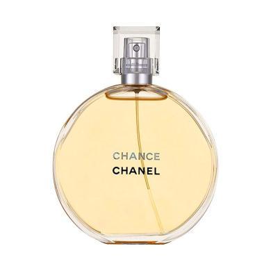 【支持購物卡】法國CHANEL香奈兒 女士邂逅系列香水EDT 100ml 黃色邂逅活力淡香水