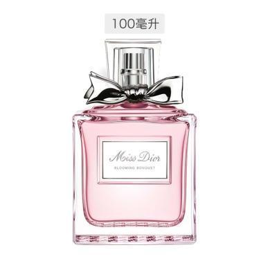 【支持购物卡】法国Dior迪奥 MissDior花漾甜心女士香水 EDT 100ml