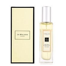 【支持购物卡】英国Jo Malone祖马龙香水 柠檬罗勒与柑橘 30ml