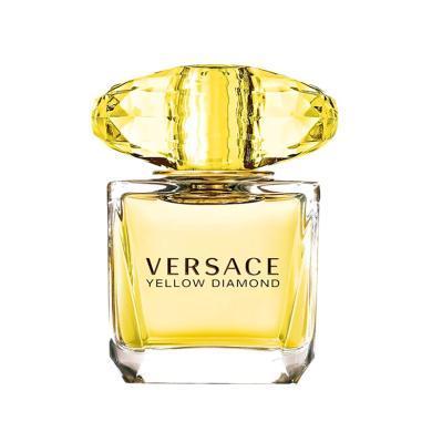 【支持購物卡】意大利VERSACE范思哲 幻影金鉆女士淡香水EDT 30ml