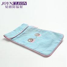 婧麒防輻射手機袋孕婦防輻射袋手機套通用信號手機包屏蔽袋屏蔽器  J098301