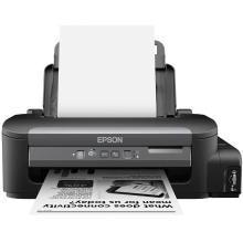 爱普生 M105 黑白喷墨打印机(M105)