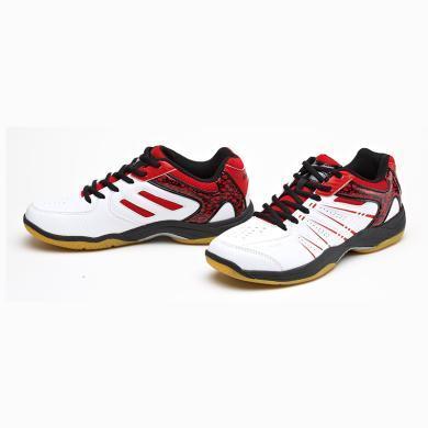 川崎(KAWASAKI)羽毛球鞋?#20449;?#27454;运动鞋防滑?#38041;?#20943;震 网球鞋K-063