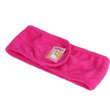 Joy Land/姣蘭米菲 魔術貼束發帶洗臉化妝卸妝月子綁頭帶