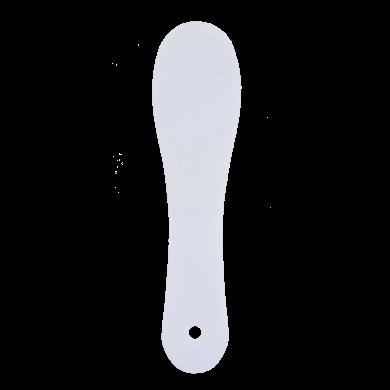 姣蘭 長柄腳板銼磨腳器腳皮銼 雙面磨砂去死皮修腳搓腳銼