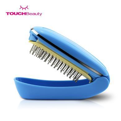 TOUCHBeauty電動按摩梳子健康振動棒防靜電震動保健梳頭負離子儀器防脫發 TB-1178