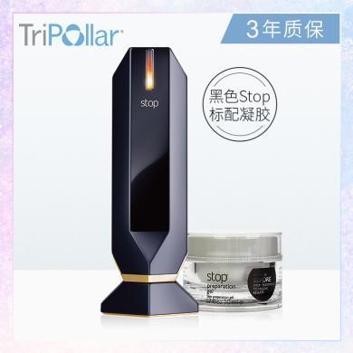 Tripollar Stop童顏機以色列射頻美容儀器家用臉部黑色