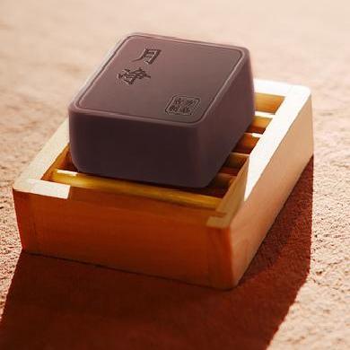 素萃 除菌皂硫磺皂 面部背部殺菌 洗臉海鹽 馬油香皂爆款