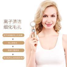 金稻导入仪美容仪器家用脸部嫩肤离子导出面部美肤按摩毛孔清洁器