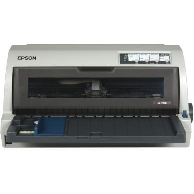 爱普生(Epson) LQ-790K 106列平推证卡打印机(LQ-790K)