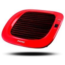Povos/奔腾 暖脚器红雪松材质取暖电器 PN1501
