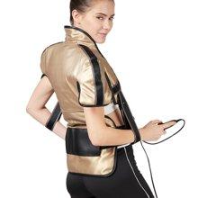 科爱背肩松 震动按摩护肩电热发热背部肩周炎肩膀疼痛劳损按摩仪器(长款)母亲节礼物