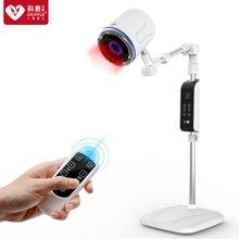 科爱360°艾灸仪器 智能温灸仪器 电热无烟红外线家用艾灸器具