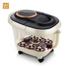 皇威(huangwei)全自动恒温深桶按摩洗脚盆 H-6009B