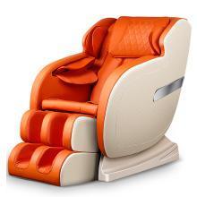 茗振(MZ) 按摩椅家用全自动太空舱揉捏全身按摩器多功能电动沙发椅 MZ-128M1