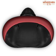 茗振颈腰部肩部全身按摩枕家车两用按摩靠垫颈椎按摩器MZ-158B-1