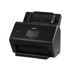 兄弟ADS-2800W馈纸式无线双面彩色扫描仪(ADS-2800W)