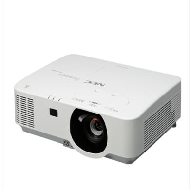 NEC投影儀NP-CF6600W(LCD技術 5500流明 1280*800 20000:1 整機2年保修 燈泡6個月)(NP-CF6600W)
