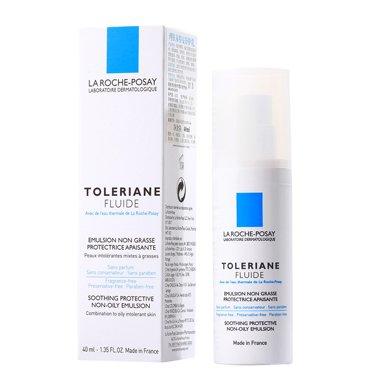 理膚泉 特安舒護乳 40ml 控油保濕舒緩肌膚