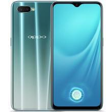 OPPO R15x 光感屏幕指纹手机 6G+128G 全网通 移动联通电信4G 双卡双待手机 星云渐变色\冰萃银