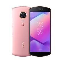 Meitu 美圖T9 4GB+64GB 驍龍 全身美型 拍照手機 全面屏 臉部解鎖 雙卡雙4G 全網通