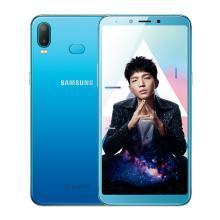 三星 Galaxy A6s (SM-G6200) 全面屏 性價比智能手機 6GB+128GB 全網通4G 雙卡雙待