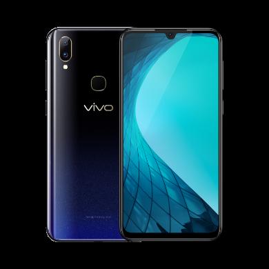 VIVO Z3i 標準版 6GB+128GB 移動聯通電信全網通4G手機