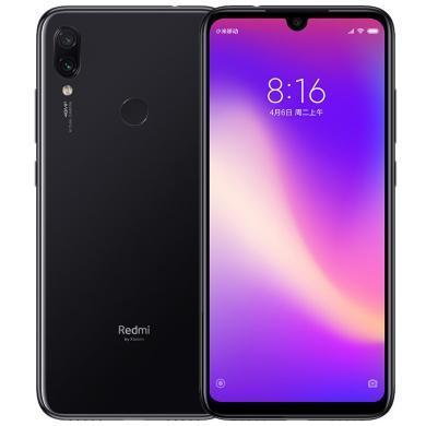 红米Note7 Pro 手机