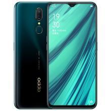 OPPO A9 1600萬超清雙攝 4020mAh大電池全網通拍照手機 6G+128G版