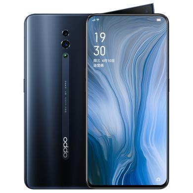 OPPO Reno 全面屏拍照手机 6G+256G 全网通 移动联通电信 双卡双待手机
