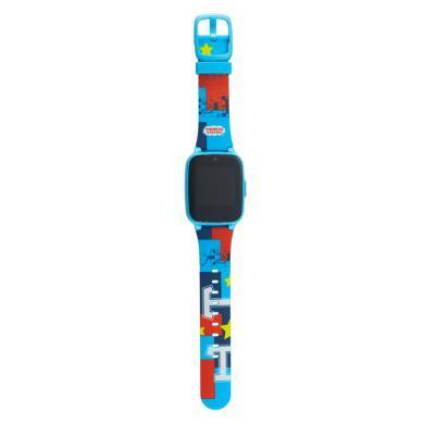 英國THOMAS&FRIENDS托馬斯和朋友PW1701兒童電話手表手機防水智能學生定位多功能男女孩手表小孩6歲以上兒童適用