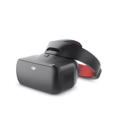 DJI 大疆 无人机 Goggles 飞行眼镜 竞速版 FPV智能体感控制